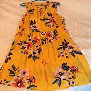 Super cute sun dress!